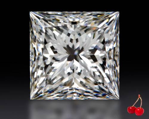 1.80 ct F VS1 Expert Selection Princess Cut Loose Diamond