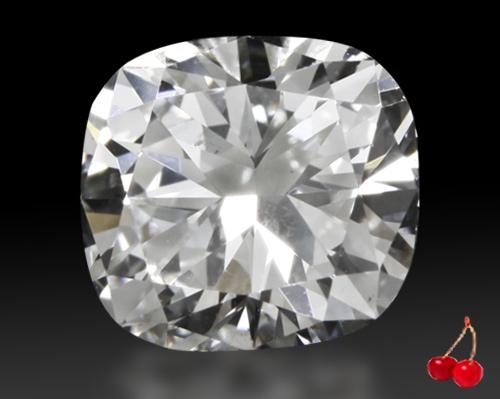 1.03 ct F VS2 Expert Selection Cushion Cut Loose Diamond