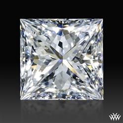 2.02 ct F VVS2 Expert Selection Princess Cut Loose Diamond
