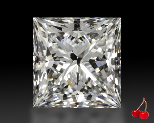 1.30 ct G VS1 Expert Selection Princess Cut Loose Diamond