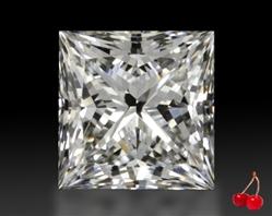 1.30 ct G VS1 Expert Selection Princess Cut Loose Diamond