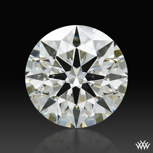 0.83 ct J SI1 Expert Selection Round Cut Loose Diamond
