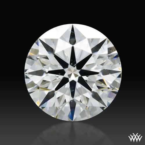0.80 ct I SI1 Expert Selection Round Cut Loose Diamond