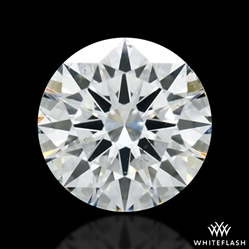 0.91 ct H SI1 Expert Selection Round Cut Loose Diamond
