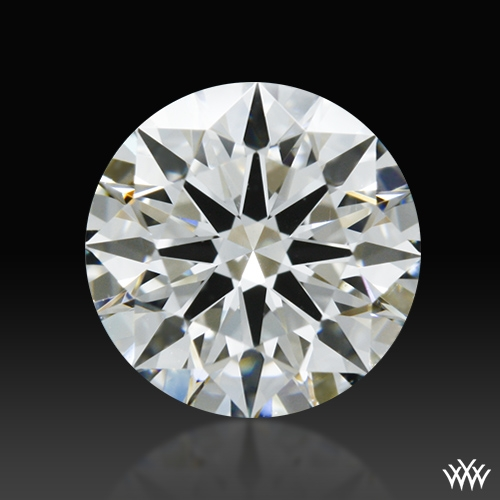 0.84 ct H VS2 Expert Selection Round Cut Loose Diamond