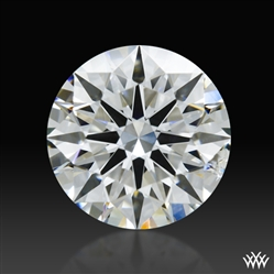 0.70 ct G SI1 Expert Selection Round Cut Loose Diamond