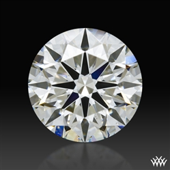 0.74 ct I VS2 Expert Selection Round Cut Loose Diamond