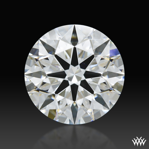 0.90 ct F VS2 Expert Selection Round Cut Loose Diamond