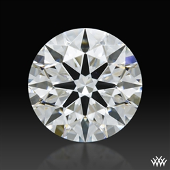 0.90 ct F VS2 Expert Selection Round Cut Loose Diamond