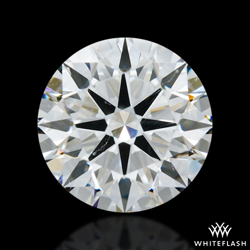0.94 ct F SI1 Expert Selection Round Cut Loose Diamond