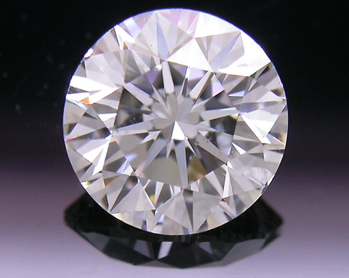 0.80 ct F SI1 Expert Selection Round Cut Loose Diamond