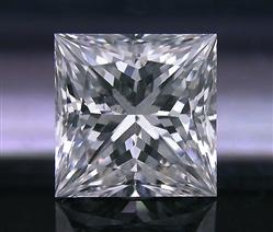 2.15 ct F SI2 Expert Selection Princess Cut Loose Diamond