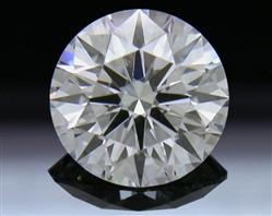 0.77 ct E VS2 Expert Selection Round Cut Loose Diamond