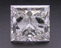 1.03 ct G VS2 Expert Selection Princess Cut Loose Diamond