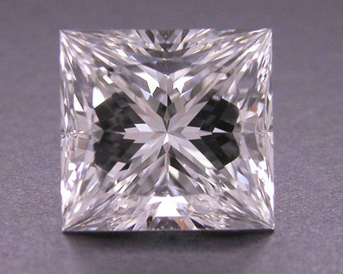 1.02 ct G VVS2 Expert Selection Princess Cut Loose Diamond