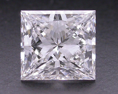 0.90 ct E VVS2 Expert Selection Princess Cut Loose Diamond