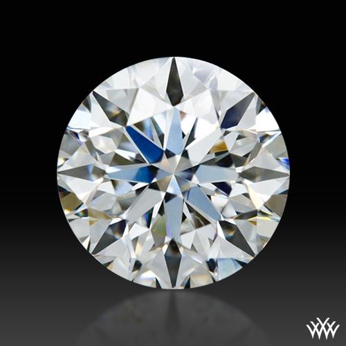 0.91 ct E VS2 Premium Select Round Cut Loose Diamond