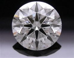 1.06 ct J SI1 Expert Selection Round Cut Loose Diamond