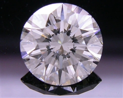 1.25 ct F SI1 Expert Selection Round Cut Loose Diamond