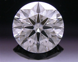 0.82 ct G SI2 Expert Selection Round Cut Loose Diamond