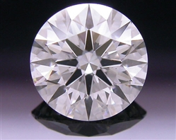 0.81 ct G SI1 Expert Selection Round Cut Loose Diamond