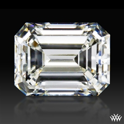 0.91 ct G VS1 Premium Select Emerald Cut Loose Diamond