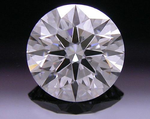 0.82 ct D SI1 Expert Selection Round Cut Loose Diamond