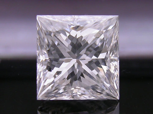 1.22 ct G VS2 Expert Selection Princess Cut Loose Diamond