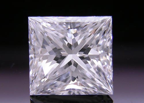 1.02 ct E VS1 Expert Selection Princess Cut Loose Diamond