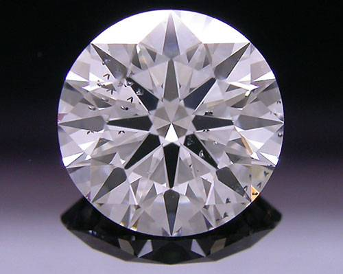 1.04 ct D SI2 Expert Selection Round Cut Loose Diamond