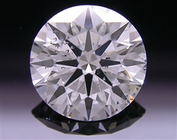 1.04 ct D SI2 Expert Selection Round Cut Loose Diamond