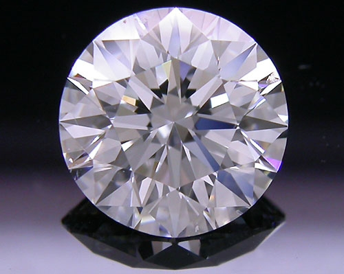 1.41 ct E VS2 Expert Selection Round Cut Loose Diamond