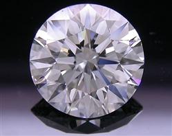 1.41 ct E VS2 Expert Selection Round Cut Loose Diamond