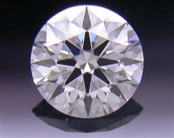 0.50 ct E VS2 Expert Selection Round Cut Loose Diamond