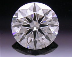 0.51 ct F SI2 Expert Selection Round Cut Loose Diamond