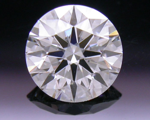0.52 ct E SI2 Expert Selection Round Cut Loose Diamond