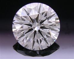 0.73 ct E SI1 Expert Selection Round Cut Loose Diamond