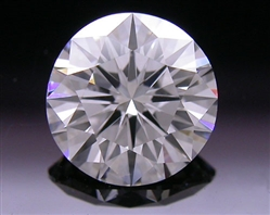 0.81 ct D SI2 Expert Selection Round Cut Loose Diamond