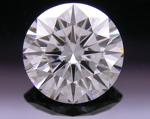 0.70 ct F SI1 Expert Selection Round Cut Loose Diamond
