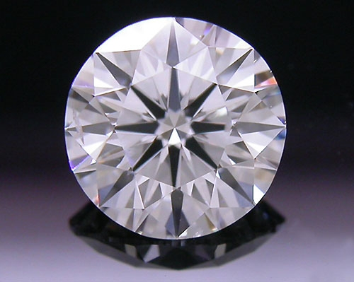 0.72 ct D SI2 Expert Selection Round Cut Loose Diamond
