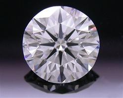 0.72 ct D SI2 Expert Selection Round Cut Loose Diamond