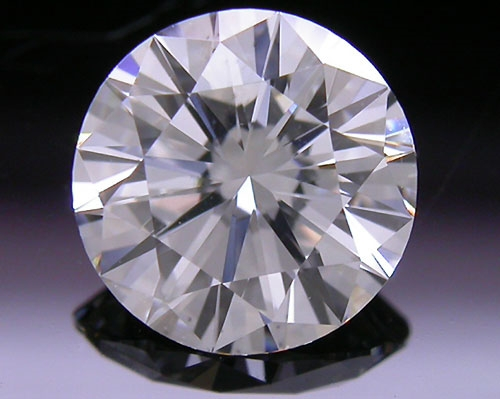 0.78 ct I VS2 Expert Selection Round Cut Loose Diamond