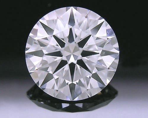 1.51 ct E SI1 Expert Selection Round Cut Loose Diamond