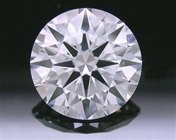 1.51 ct E SI1 Expert Selection Round Cut Loose Diamond