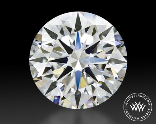 1.02 ct G SI1 Premium Select Round Cut Loose Diamond