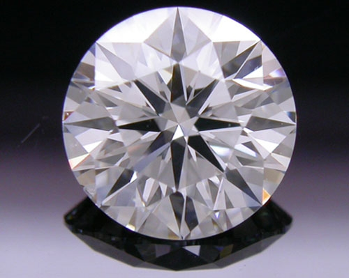 0.81 ct E SI1 Expert Selection Round Cut Loose Diamond