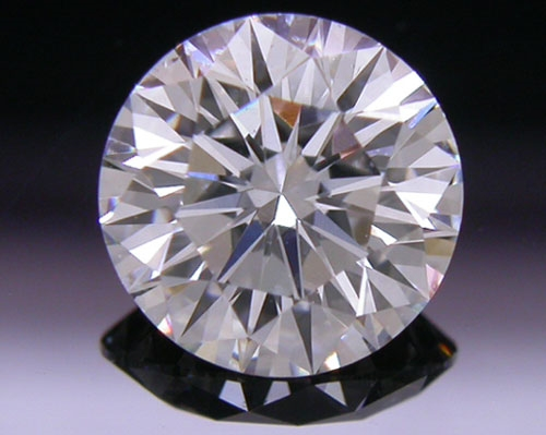 0.77 ct F SI1 Expert Selection Round Cut Loose Diamond