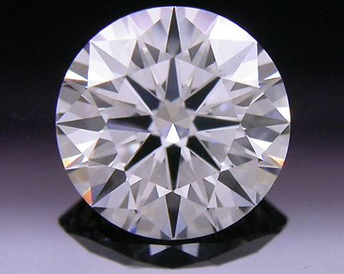 0.77 ct E SI1 Expert Selection Round Cut Loose Diamond