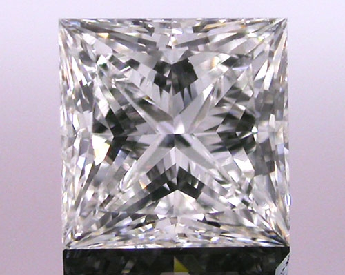1.05 ct H VS1 Expert Selection Princess Cut Loose Diamond