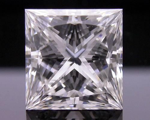 1.58 ct H VS1 Expert Selection Princess Cut Loose Diamond